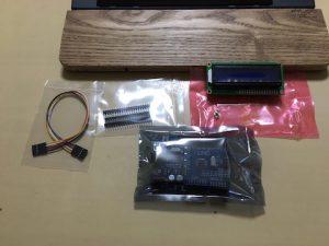 【Arduino】購入しました!Arduino UNO 互換機!